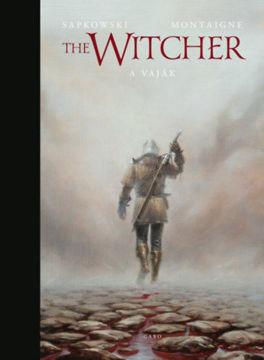 The Witcher - A vaják - album termékhez kapcsolódó kép