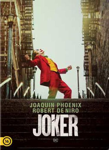 Joker termékhez kapcsolódó kép