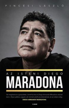Az isteni Diego Maradona termékhez kapcsolódó kép