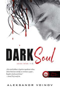 Dark Soul - Sötét lélek (Sötét lélek 1-2-3.) termékhez kapcsolódó kép