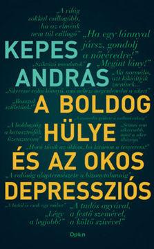 A boldog hülye és az okos depressziós termékhez kapcsolódó kép