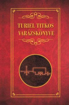 Turiel titkos varázskönyve termékhez kapcsolódó kép