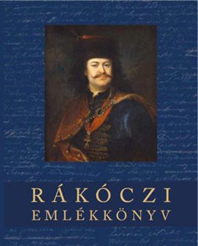 Rákóczi Ferenc emlékkönyv termékhez kapcsolódó kép