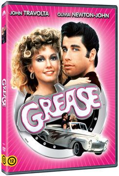 Grease - Pomádé termékhez kapcsolódó kép
