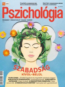 HVG Extra Magazin - Pszichológia 2021/01 termékhez kapcsolódó kép