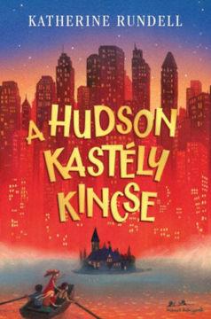 A Hudson kastély kincse termékhez kapcsolódó kép