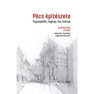 Pécs építészete termékhez kapcsolódó kép