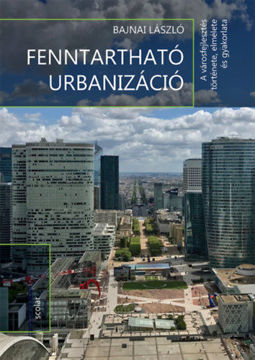 Fenntartható urbanizáció termékhez kapcsolódó kép