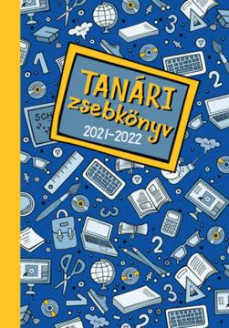 Tanári zsebkönyv 2021-2022 termékhez kapcsolódó kép