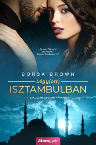 Légy(ott) Isztambulban termékhez kapcsolódó kép