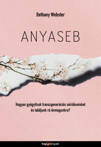 Anyaseb - Hogyan gyógyítsuk meg a transzgenerációs sebeinket és találjunk rá önmagunkra? termékhez kapcsolódó kép