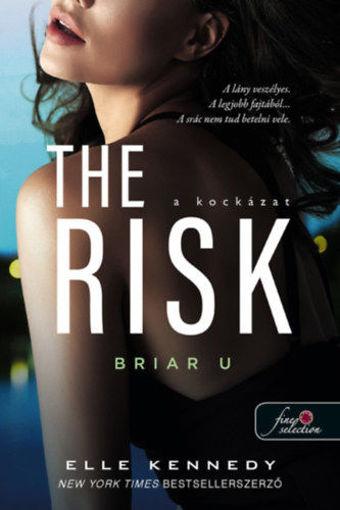 The Risk - A kockázat - Briar U 2. termékhez kapcsolódó kép