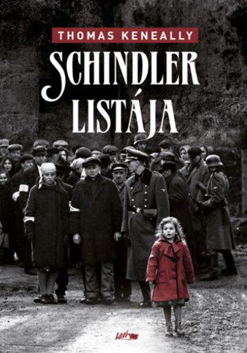 Schindler listája termékhez kapcsolódó kép