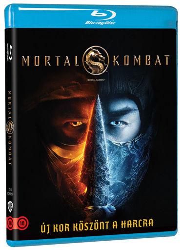 Mortal Kombat (2021) termékhez kapcsolódó kép