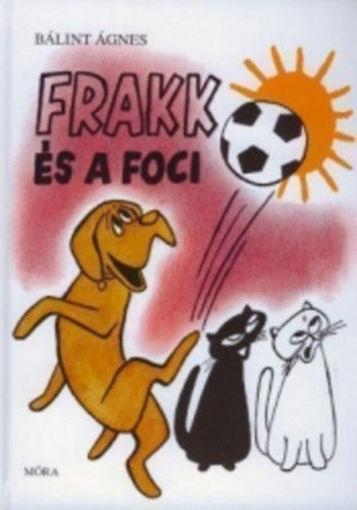 Frakk és a foci termékhez kapcsolódó kép
