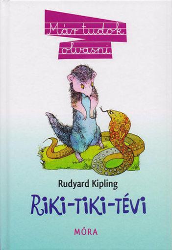 Riki-Tiki-Tévi - Már tudok olvasni termékhez kapcsolódó kép