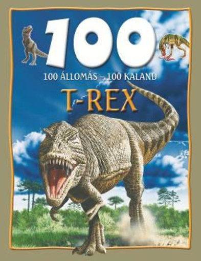 100 állomás - 100 kaland - T-Rex termékhez kapcsolódó kép