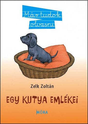 Egy kutya emlékei  - Már tudok olvasni 4. termékhez kapcsolódó kép