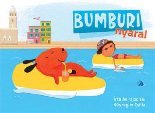 Bumburi nyaral termékhez kapcsolódó kép