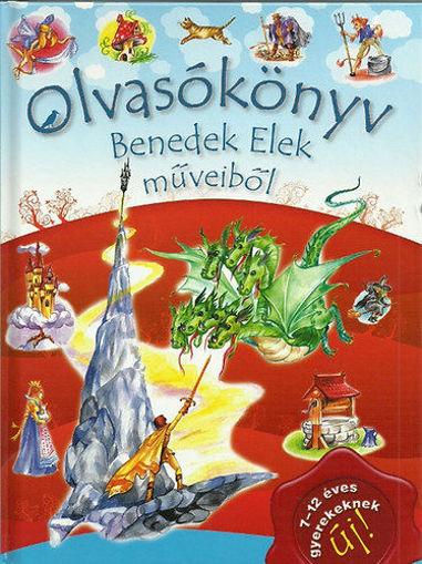 Olvasókönyv Benedek Elek műveiből termékhez kapcsolódó kép