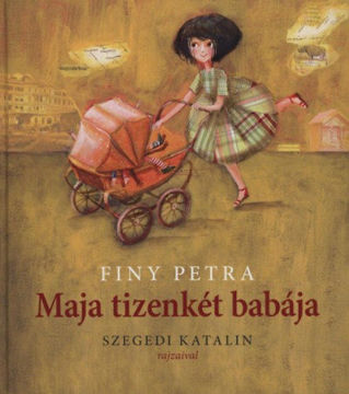 Maja tizenkét babája termékhez kapcsolódó kép