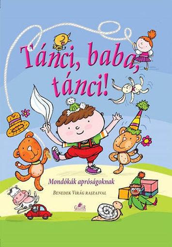 Tánci, baba, tánci!  termékhez kapcsolódó kép