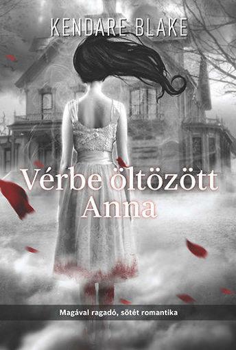 Vérbe öltözött Anna termékhez kapcsolódó kép