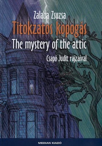 Titokzatos kopogás - The mystery of the attic termékhez kapcsolódó kép