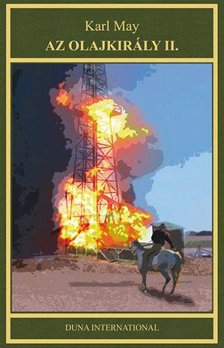 Az olajkirály II. termékhez kapcsolódó kép