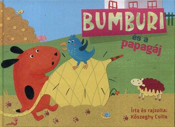 Bumburi és a papagáj termékhez kapcsolódó kép