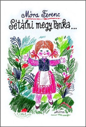 Sétálni megy Panka... termékhez kapcsolódó kép