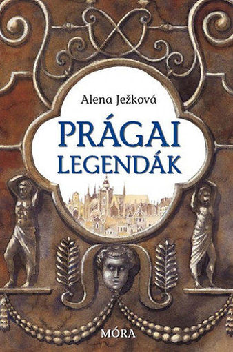 Prágai legendák termékhez kapcsolódó kép