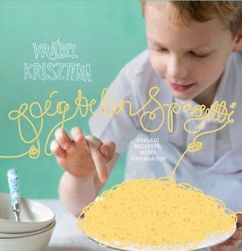 Végtelen spagetti termékhez kapcsolódó kép