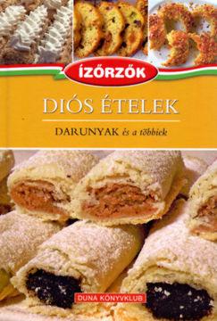 Diós ételek - Darunyak és a többiek termékhez kapcsolódó kép