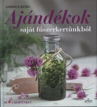 Ajándékok saját fűszerkertünkből termékhez kapcsolódó kép