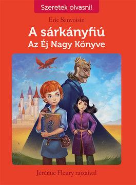 A sárkányfiú 2. - Az Éj Nagy Könyve termékhez kapcsolódó kép