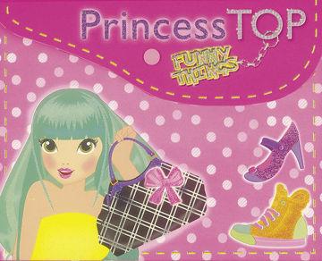 Princess TOP - Funny Things termékhez kapcsolódó kép