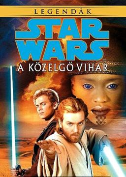 Star Wars: A közelgő vihar termékhez kapcsolódó kép