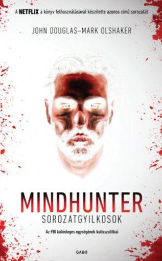 Mindhunter - Sorozatgyilkosok - Az FBI különleges egységének kulisszatitkai termékhez kapcsolódó kép
