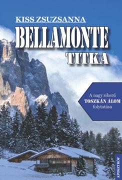 Bellamonte titka termékhez kapcsolódó kép
