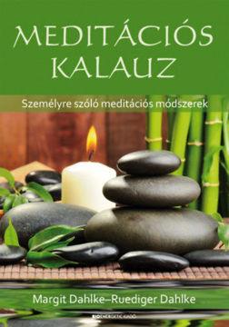 Meditációs kalauz termékhez kapcsolódó kép