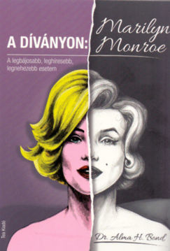 A díványon: Marilyn Monroe termékhez kapcsolódó kép