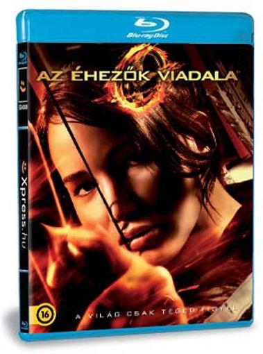 Az éhezők viadala - duplalemezes extra változat (nincs hozzá extra DVD) termékhez kapcsolódó kép