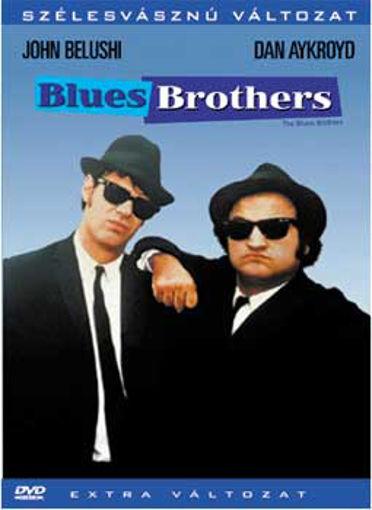 Blues Brothers termékhez kapcsolódó kép