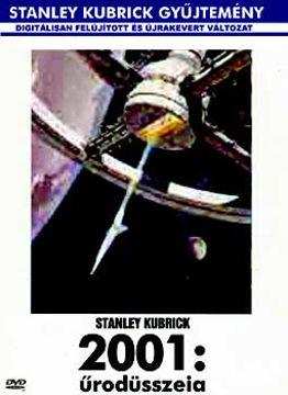 2001: űrodüsszeia termékhez kapcsolódó kép