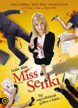Miss Senki termékhez kapcsolódó kép