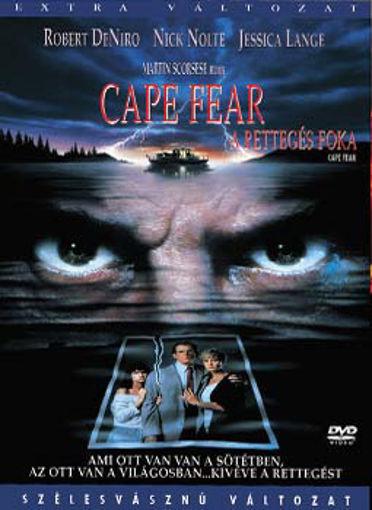 A rettegés foka (1991) termékhez kapcsolódó kép