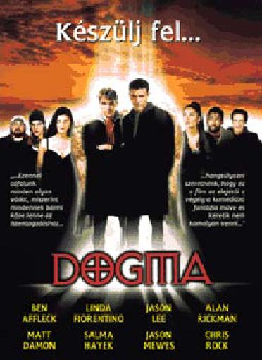 Dogma termékhez kapcsolódó kép