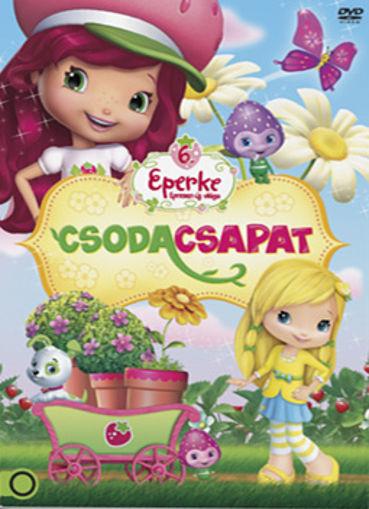 Eperke - Csodacsapat termékhez kapcsolódó kép