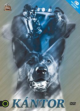 Kántor 1-2.  (2 DVD) (MTVA kiadás) termékhez kapcsolódó kép